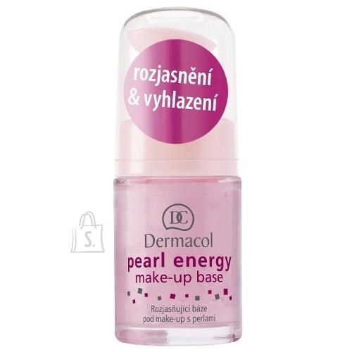 Dermacol Pearl Energy Makeup Base meigialuskreem 15 ml