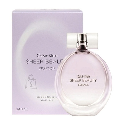 Calvin Klein Sheer Beauty Essence 50ml naiste tualettvesi EdT