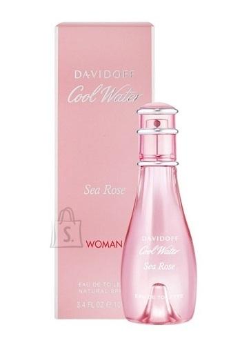 Davidoff Cool Water Sea Rose tualettvesi EdT 50 ml