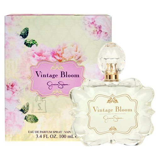 Jessica Simpson Vintage Bloom 100ml naiste parfüümvesi EdP