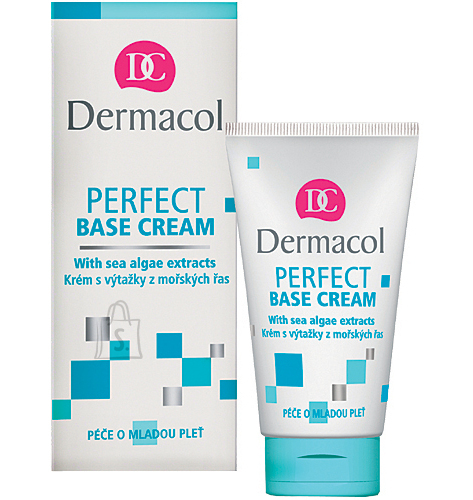 Dermacol Perfect Base Cream näokreem 50 ml
