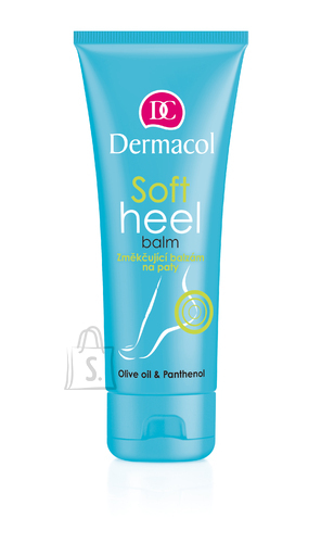 Dermacol Soft Heel Balm jalakreem 100 ml