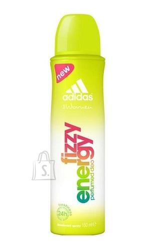 Adidas Fizzy Energy naiste deodorant 150ml