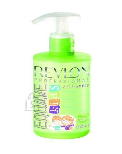 Revlon Equave Kids 2in1 šampoon lastele 300ml