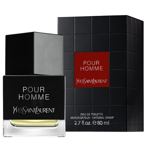 Yves Saint Laurent La Collection Pour Homme 80ml meeste tualettvesi EdT