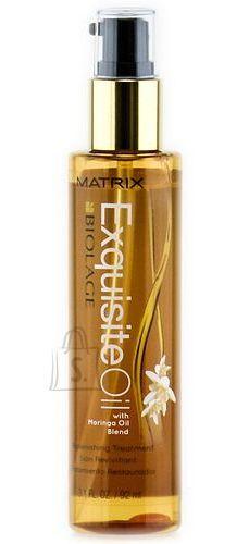 Matrix Biolage ExquisiteOil Treatment Moringa Oil juukseõli 92 ml