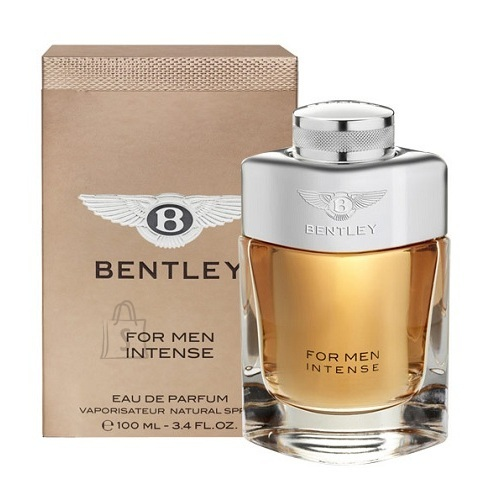 Bentley Bentley for Men Intense 100ml meeste EdP