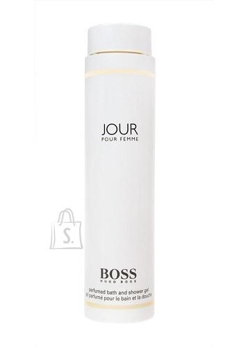 Hugo Boss Jour Pour Femme dušigeel naistele 200 ml