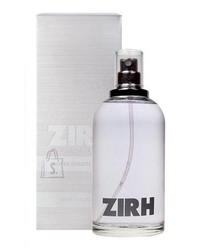 Zirh Classic 125ml meeste tualettvesi EdT