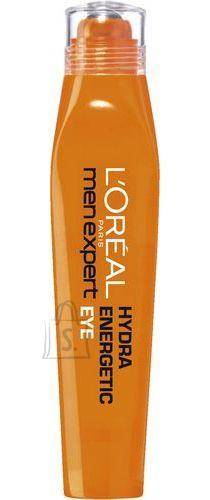 L´Oreal Paris Men Expert Hydra Energetic Ice Cool Eye RollOn silmaümbruse geel 10ml