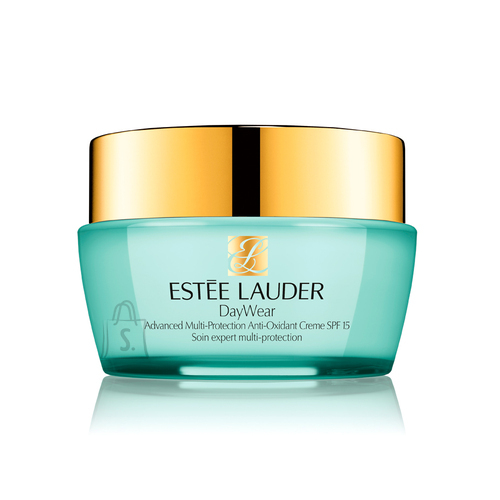 Esteé Lauder DayWear Advanced Multi Protection Cream SPF15 näokreem 50 ml
