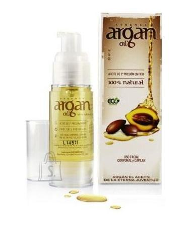 Diet Esthetic Aragan Oil juukseõli-näoseerum 30 ml