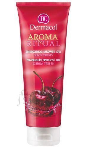 Dermacol Aroma Ritual Black Cherry dušigeel 250ml