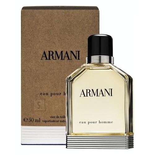 Giorgio Armani Eau Pour Homme (2013) meeste tualettvesi EdT 100ml