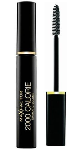 Max Factor 2000 Calorie Dramatic Volume ripsmetušš 9 ml must