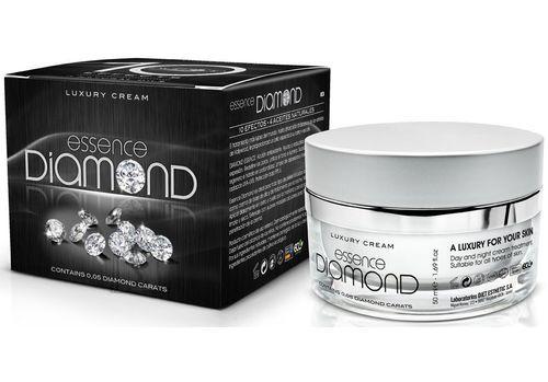 Diet Esthetic Essence Diamond Luxury Cream näokreem 50 ml