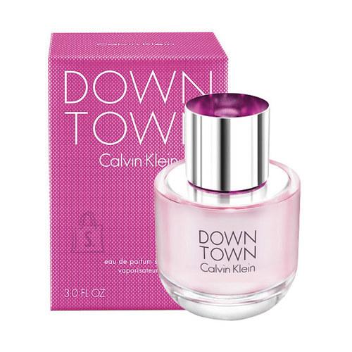 Calvin Klein Downtown parfüümvesi naistele EdP 90 ml