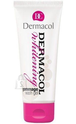 Dermacol Whitening Gommage näopesugeel 100 ml