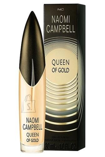 Naomi Campbell Queen of Gold parfüümvesi naistele EdP 30ml