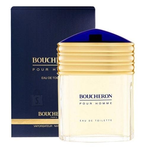 Boucheron Pour Homme EdT tualettvesi 50 ml