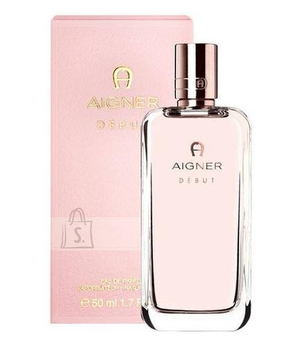 Aigner Début 50ml naiste parfüümvesi EdP