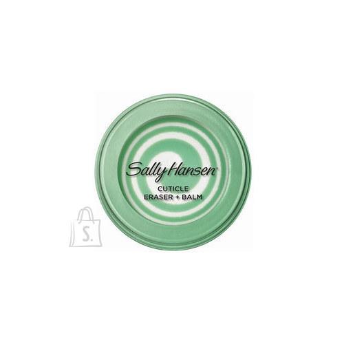 Sally Hansen Salon Manicure Cuticle Eraser + Balm küünepalsam 8g