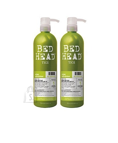 Tigi Bed Head Re-Energize šampoon ja palsam 1500 ml