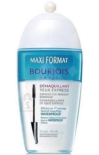 BOURJOIS Paris Express veekindla silmameigieemaldaja 200 ml
