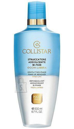 Collistar Gentle Two Phase meigieemaldaja 200 ml