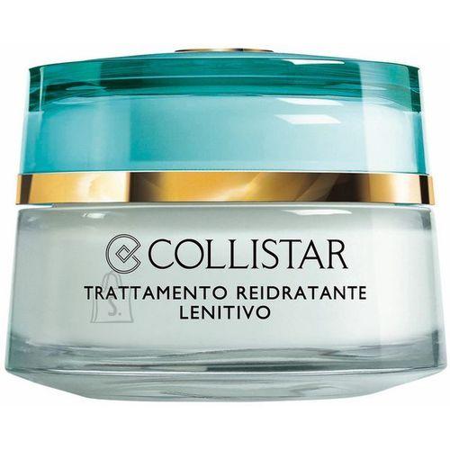 Collistar Rehydrating Soothing Treatment näokreem 50 ml