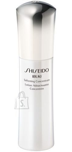 Shiseido Ibuki pehmendav kontsentraat näole 75 ml