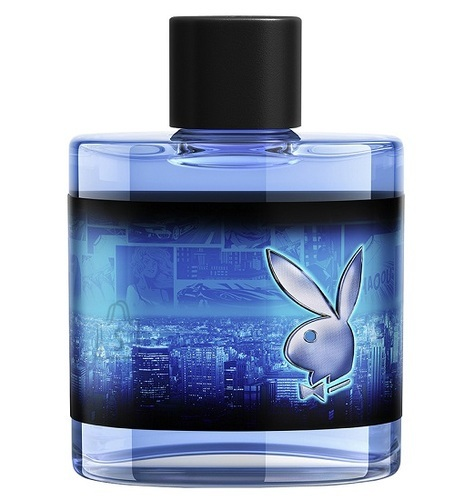 Playboy Super Playboy 100ml aftershave