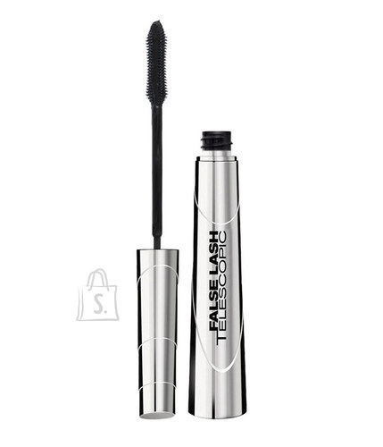 L´Oréal Paris False Lash Telescopic ripsmetušš 9 ml must