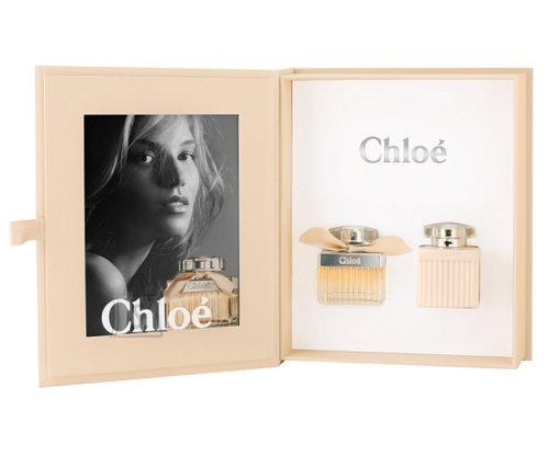 Chloe Chloe EDP (50ml)