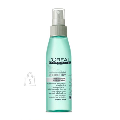 L´Oreal Paris Expert Volumetry Volume juuksesprei 125 ml