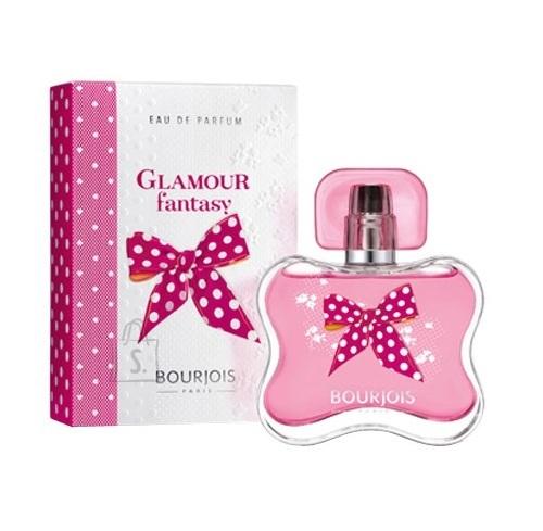 BOURJOIS Paris Glamour Fantasy 50ml naiste EdP