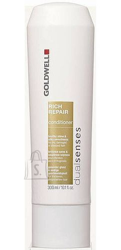 Goldwell Dualsenses Rich Repair Conditioner juuksepalsam 200 ml
