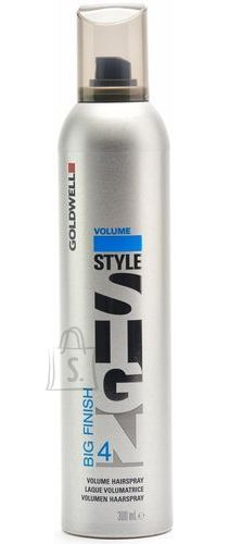 Goldwell Style Sign Volume Big Finish juukselakk 500 ml