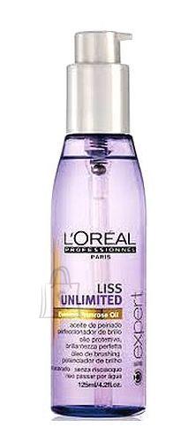 L´Oréal Professionnel Expert Liss Unlimited juukseõli 125 ml