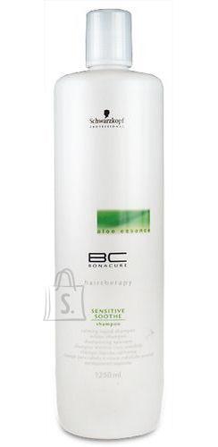 Schwarzkopf BC Bonacure Sensitive Soothe Shampoo COSMETIC (200ml)