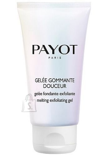 Payot Douceur Exfoliating Gel kooriv näogeel 50 ml