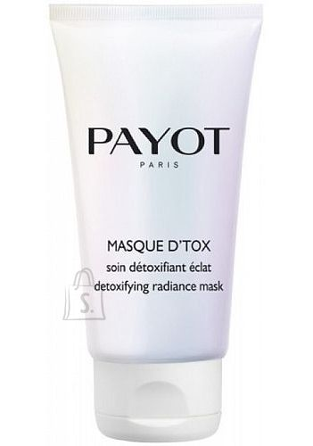Payot Radiance Mask näomask 50 ml
