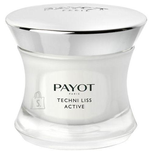 Payot Techni Liss Active Deep Wrinkles Smoothing Care näokreem 100 ml