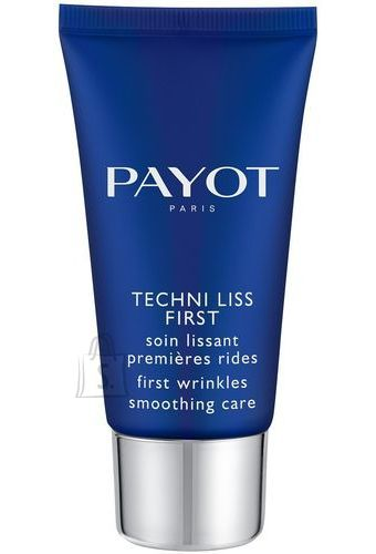 Payot Techni Liss First Wrinkles Smoothing Care näokreem 50 ml