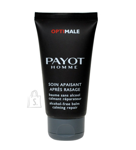 Payot Homme Aftershave palsam 50ml