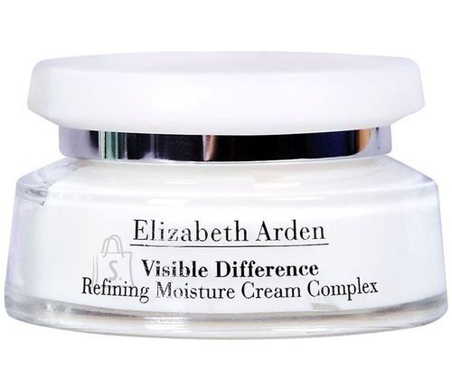 Elizabeth Arden Visible Difference Refining Moisture Cream Complex näokreem 75 ml
