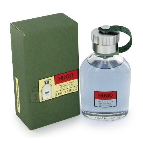 Hugo Boss Hugo meeste tualettvesi EdT 75ml