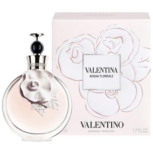 Valentino Valentina Acqua Floreale naiste tualettvesi EdT 80 ml