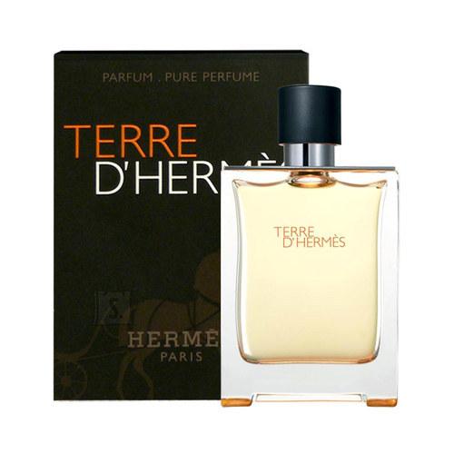 Hermes Terre d´Hermes tualettvesi EdT 100 ml
