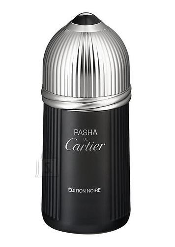 Cartier Pasha de Cartier Edition Noire tualettvesi EdT 100 ml